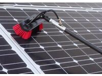 SOLAR PANEL CLEANING /GUTTER CLEANS/WINDOW CLEANING