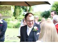 Wedding & Occasion photography Cambridgeshire