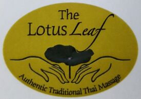 The Lotus Leaf, where relaxations awaits for you...