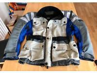 BMW GS Motorbike Jacket & Trousers rallye suit