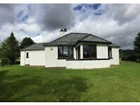 TO LET - Balvraid, Blarmachfoldach, Fort William, PH33 6SZ - 4 Bedroom House