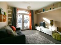 FESTIVAL LET: (Ref: 846) Cannongate. Bright, one bedroom flat at the bottom of Royal Mile!