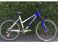 18 inch Giant MTB ladies women bicycle mountain bike cycle