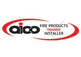 Approved Aico installer