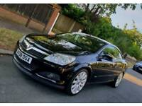 Vauxhall Astra 1.8 i Design Twintop; The best convertible in its class