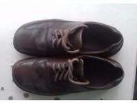 Mens 'Echo' Shoes - Size 9.5
