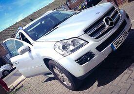 CAR FOR SALE | Mercedes - Benz GL 320 cdi 4Matic |