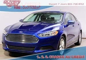 2016 Ford Fusion SE AUTO A/C BLUTHOOT CAMERA MAGS