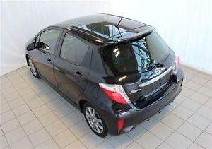 2013 Toyota Yaris SE,*MODÈLE RARE* A/C, GR ÉLEC, MAGS, BLUETOOTH West Island Greater Montréal image 8