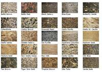 GRANITE AND QUARTZ FABRICATORS