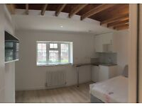 BRAND NEW Bedist in East Acton! All Bills included. Acton, Shepherds Bush, White City