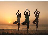 Dru Yoga LEITH