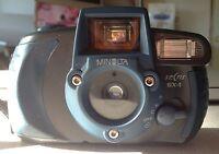 Minolta GX-1 APS Point and Shoot Film Camera