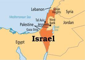 Flight to Israel; Return ticket