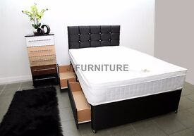 100% CHEAPEST ONLINE! ANY SIZE,ANY TYPE OF MATTRESS! ORIGINAL PICTURES! ONLY NEW BEDS AND MATTRESSES
