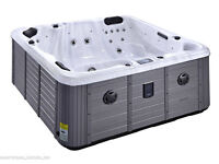 *Brand New* (Free Installation) Happy Hot Tub (0% Finance Available & Free Delivery)