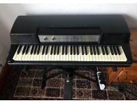 Wurlitzer 200A Electronic Piano - Classic Keyboard (Newly Serviced)