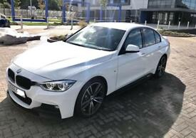 BMW 3 Series - Huge Spec