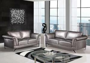 SOFA ON SALE ST CATHARINES, ONTARIO-FURNITURE OUTLET STORES|CALL 905-451-8999 | WWW.KITCHENANDCOUCH.COM (BD-168)