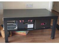 FREE Ikea Lack Coffee Table