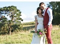 Professional Wedding Photography at Affordable Prices, Wales & UK-Wide
