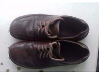 Mens 'Echo' Shoes - Size 9.5