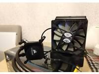 Corsair 120mm Water Cooler