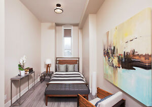 1 bedroom suite, fully renovated! Ask about 1 month free!