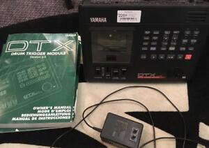 Yamaha Module Électronique 2.0 usagé/used