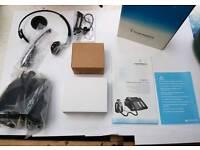 Plantronic headset cs60