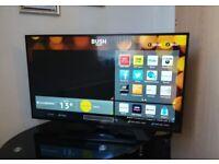 Bush 50 inch Smart LED TV