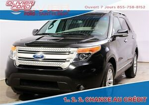 2014 Ford Explorer XLT AWD A/C CAMERA BLUETOOTH MAGS