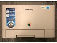 Samsung Printer - Xpress C1810W