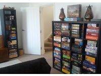 Board game player? I'm interested in starting a regular meet-up for board gamers in Porthcawl.