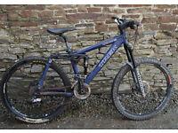 Trek Remedy 6 Mountain Bike - *Free Delivery
