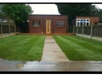 Experienced garden landscaping services