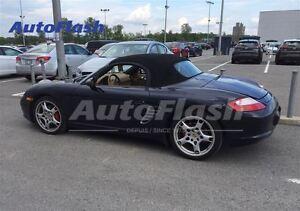 2008 Porsche Boxster 'S' 3.4L 295hp! *M6* Extra clean!*