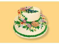 DreamCakes by Amina Wedding Cakes, Birthdays Cakes, Cupcakes, Cake Decorator, Chocolate Arts & more