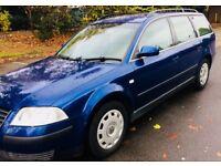 2003 (03) Volkswagen Passat 1.9 Tdi 130Bhp Se