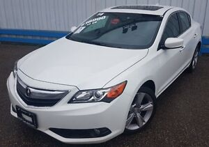 2014 Acura ILX Premium *LEATHER-SUNROOF*