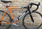 56cm Raleigh  Aveno lightweight racer racing road bike bicycle