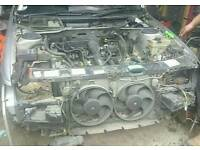 Peugeot 405 1.8 Petrol Engine with Manual gearbox