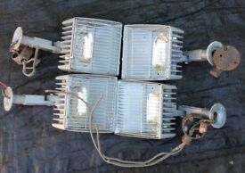 Thorn Tungsten Halogen External Lights