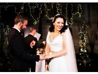 FEMALE WEDDING PHOTOGRAPHER candid shots Glasgow School of Art graduate award-winning events parties