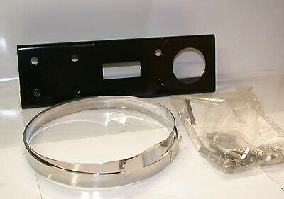 Philips Bosch Tc9311pm3 Pole Mount Adapter Steel Straps