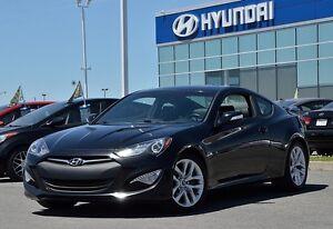 2014 Hyundai Genesis Coupe PREMIUM 2.0T  **TOIT OUVRANT +GPS**