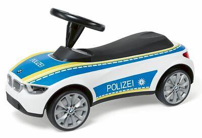 Original BMW Baby Racer III türkis caramel NEU BMW Bobby Car 80932413783 2413783