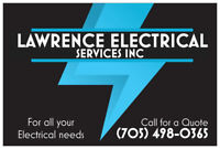 Lawrence Electrical Services