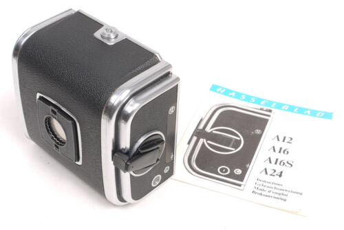Hasselblad A12 Back - A BEAUTY (#1)
