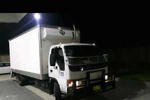 TWO MEN AND A TRUCK ONLY 35$ Ashfield Ashfield Area Preview